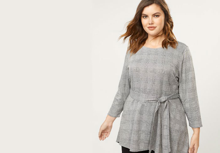 Blúzky, pulóvre a tričká