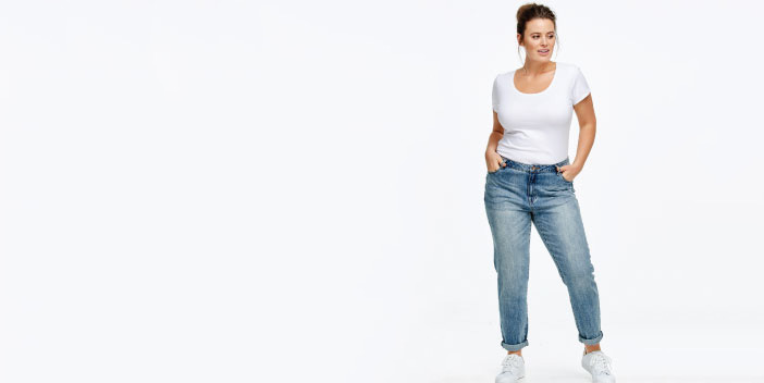 Nohavice a legíny